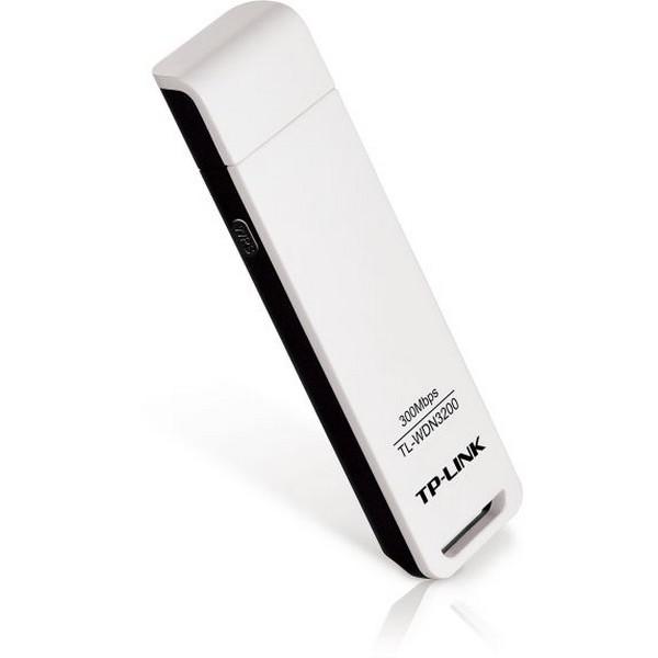 Беспроводной сетевой адаптер TP-LINK TL-WN821N 300 Мбит/с USB-559
