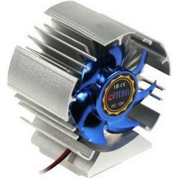 Вентилятор TITAN TTC-CSC31TZ(RB)-745