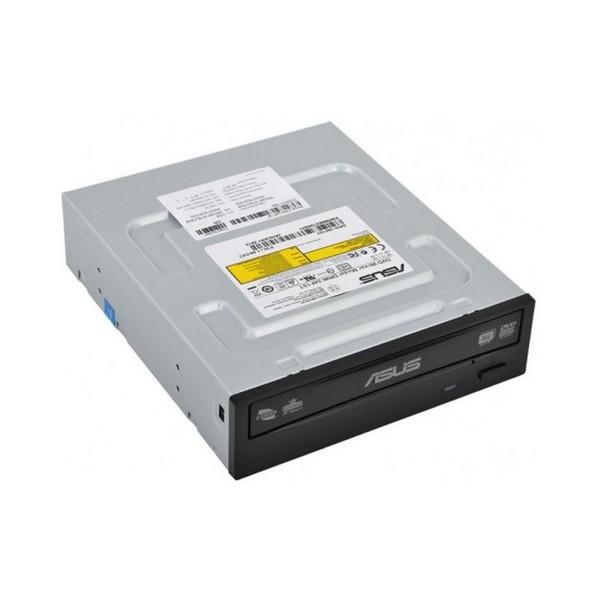 Оптический привод DVD-RW ASUS DRW-24F1ST Black (SATA)-1041