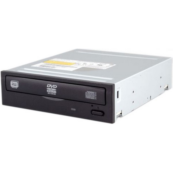 Оптический привод DVD-RW LITE-ON iHAS120-04 Black (SATA)-1011