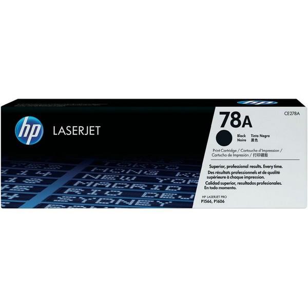 Картридж HP LaserJet 78A (CE278A)