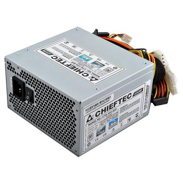 Блок питания Chieftec Element ELP-400S 400W