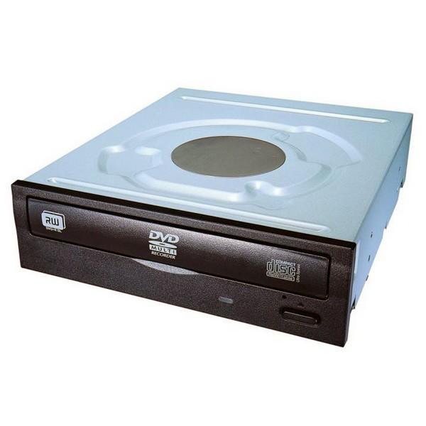Оптический привод DVD-RW LITE-ON iHAS124-14 Black (SATA)-1369