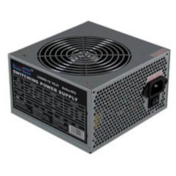 Блок питания ATX 600W LC-POWER LC600H-12 V2.31 120mm-1596