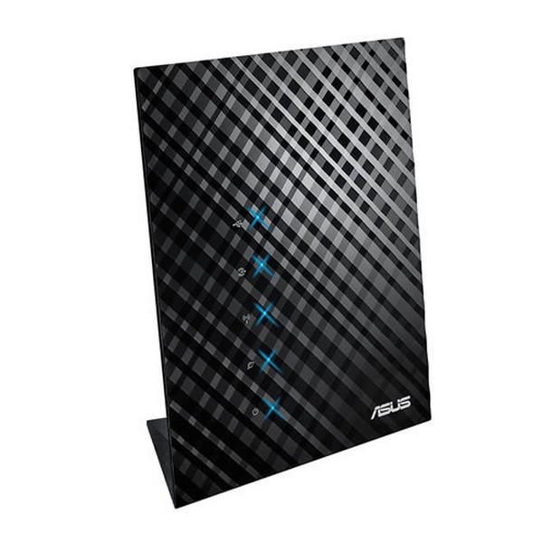 Беспроводной маршрутизатор ASUS RT-N14U 300 Мбит/с с поддержкой 3G/4G модемов-2142