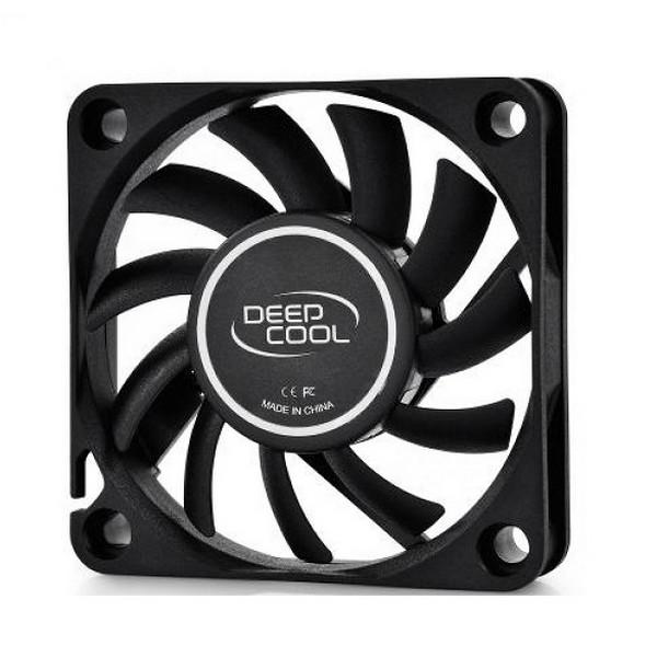 Вентилятор DeepCool XFAN 60 (60 x 60 x 12)-2069