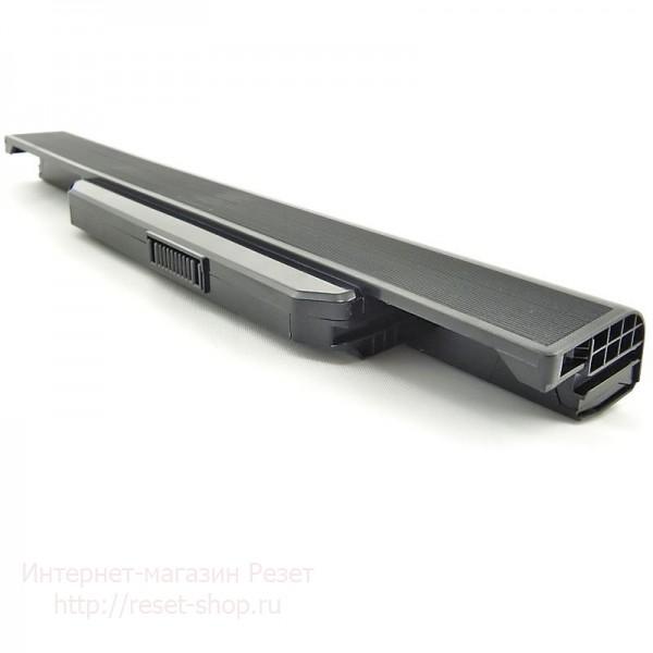 Аккумуляторная батарея для ноутбука ASUS A43, A53, K43, K53, X53 10.8V 5200mAh-2234