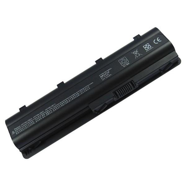 Аккумуляторная батарея для ноутбука HP CQ32, CQ42, CQ43, CQ56, CQ57, CQ62, G42, G56, G62, G72, G7-1000, DM4 series, DV3-2200, DV3-4000, DV5-1200, DV5-2000, DV6-3000, DV6-6000, DV7-4000 series 10.8V 4400mAh-2232