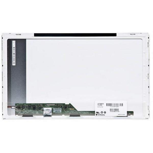 """Матрица 15.6"""" Wide LED LP156WH4 (TL) (N2) (WXGA 1366*768, 40pin, глянцевая, разъем слева внизу)-2225"""