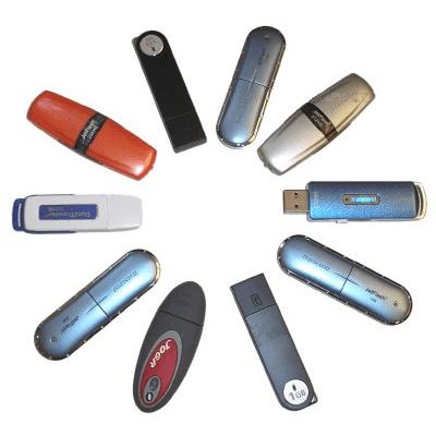 USB флеш накопители