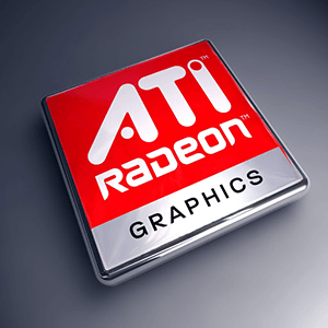 Видеокарты AMD/ATI PCI-E